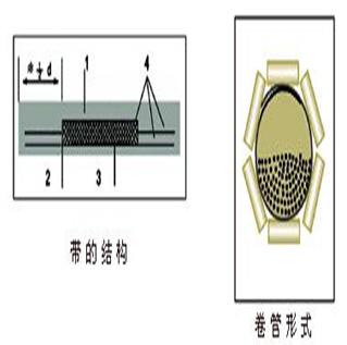 Pipe Conveyor Belt-conveyor belt series
