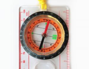 Acrylic Map compass DC45-5C