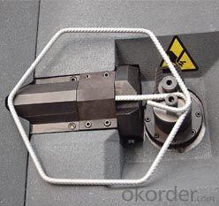 GJJ13 Stirrup Bending machine