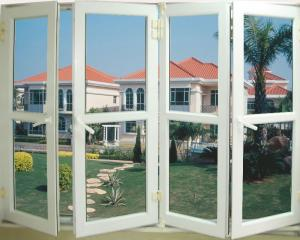 cheaper of pvc doors windows