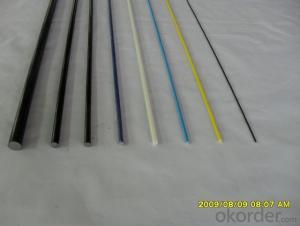 Fiberglass Rods