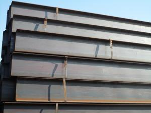Hot Rolled JIS Standard H Beams