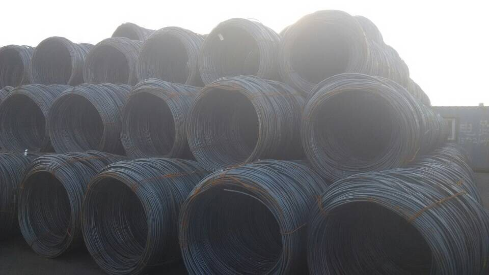 Steel Wire Rod with High Quality