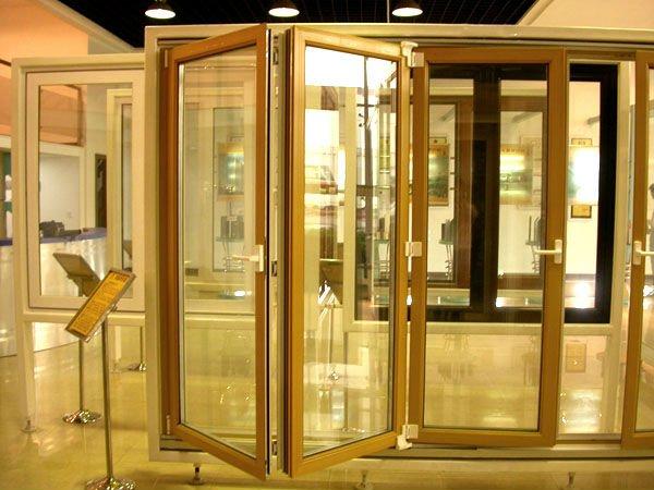 aluminum profile for doors