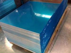 Aluminum Sheets 8xxx Hot Rolled