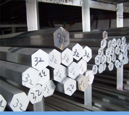 Six-wing Steel Bar