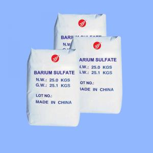 Barium Sulfate Price