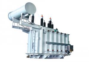 Class 10KV S11-M series transformer
