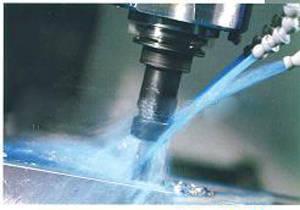 Cutting Fluid China Origin