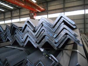 Q235 Steel Angle Bar