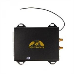 Multi-functional Real-Time GPS Car Tracker L005