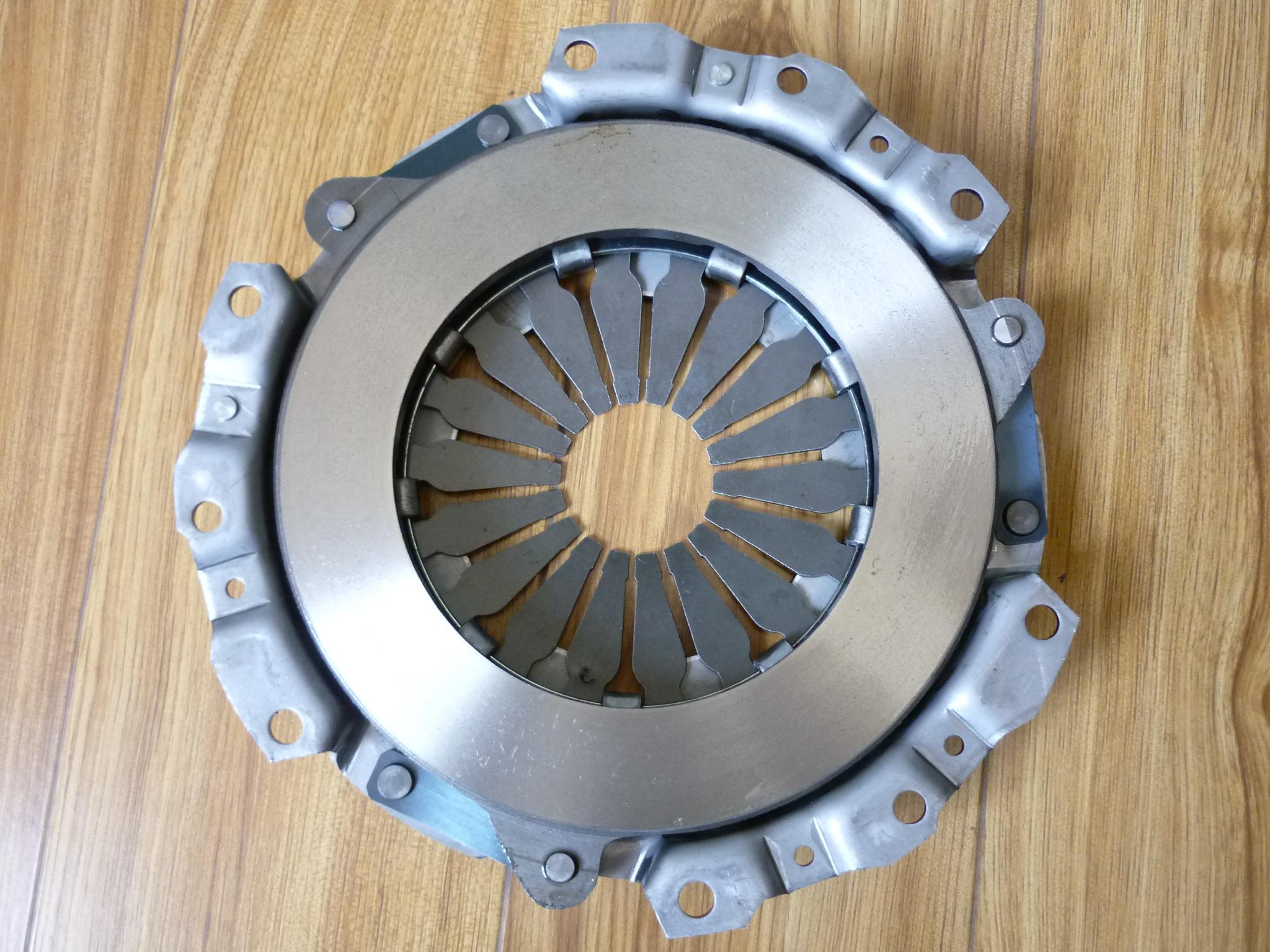 Clutch Disc for TOY CORCONQ 180 16V 3021VL000B 1 021V0760B 50SCRN31P4B