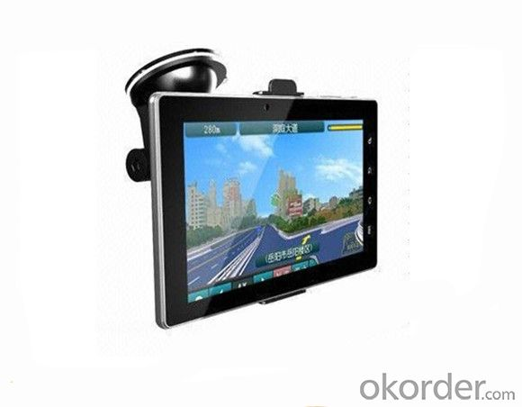 GPS navigation 7 inch, 128M, 4G ,factory price,windows ce 6.0