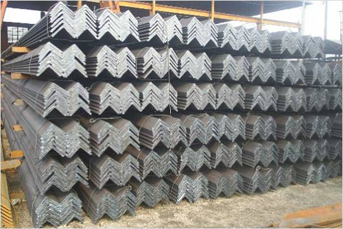 Hot Rolled Angle Steel
