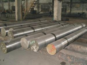 Spring Steel Round Bar Hot Rolled