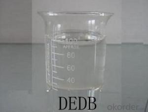 DEDB Has Strong Solubility