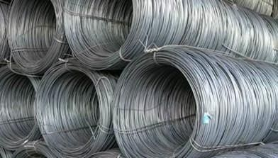 Hot Rolled Carbon Steel Wire Rod 6.5mm with High Quality