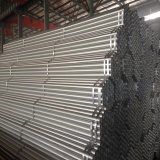 Galvanized Seel Pipe with Usage of Building and Construction