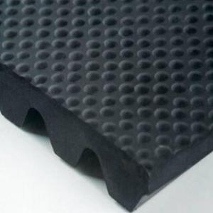 Rubber Mat -Sheet for Livestock