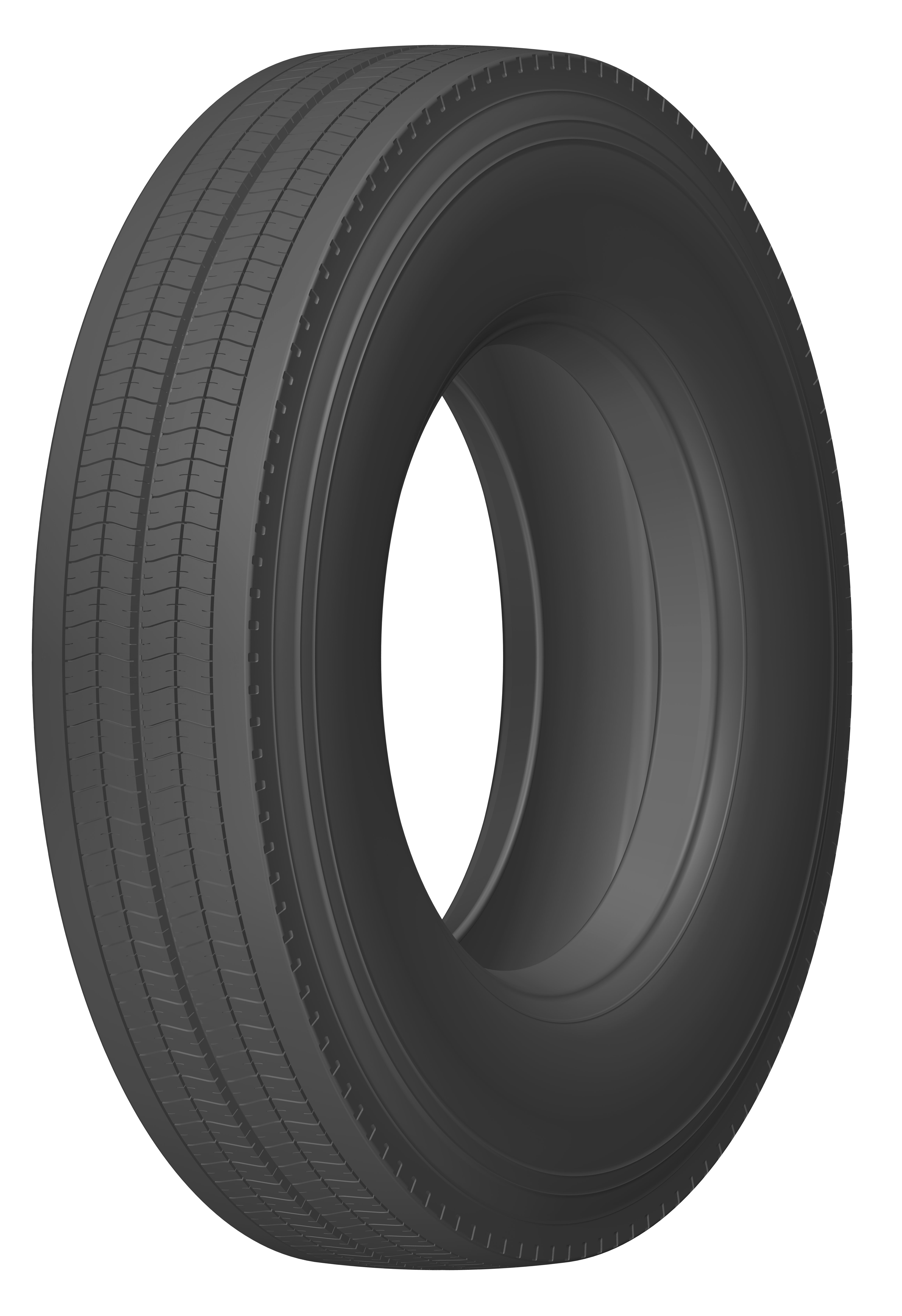 Truck and Bus Radial Tyre 11R24.5 ECO36 TL