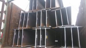 Steel H Beam for Steel Structure