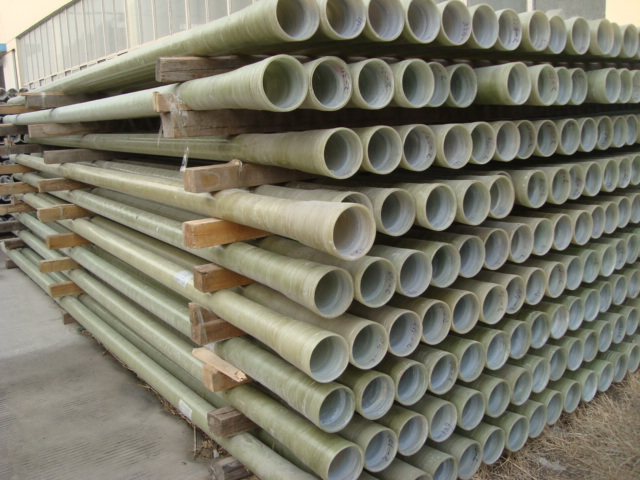GRE Pipe for Oil Exploration and Transportation