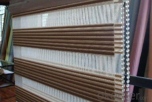 Polyester Zebra Blind System
