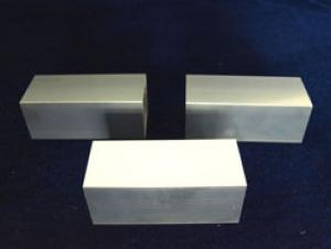 ALUMINUM ANODIZED PROFILE