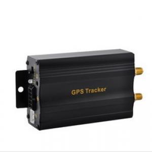 GPS Car Tracker L002