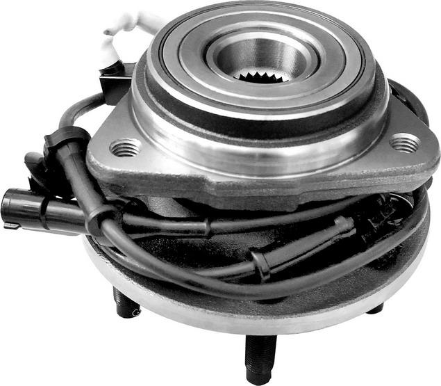Wheel Hub for TOYOTA RAV4 2.5L L4 2010 2006-2011 LEXUS HS250H 2010-2011 SCION TC 2011
