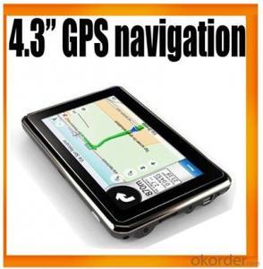 Car Navigation L431