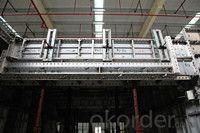Alibaba Hot Sale Construction Aluminum Formwork System