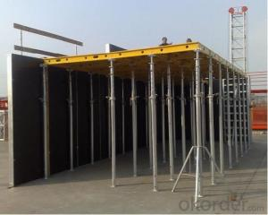 Adjustable Steel Prop - Vertical Structure Support System