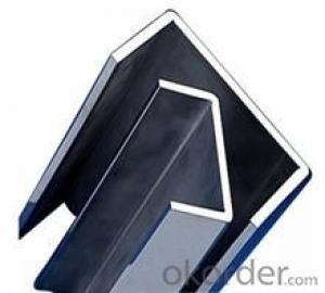 High Quality U steel profile manufacturer