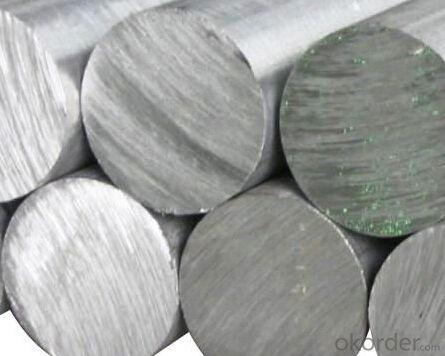 Stainless Bearing Steel Round Bar