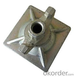 Formwork Scaffolding Accessories Wing Nut