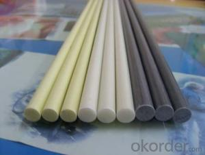 High Strength FRP Fiberglass Rod