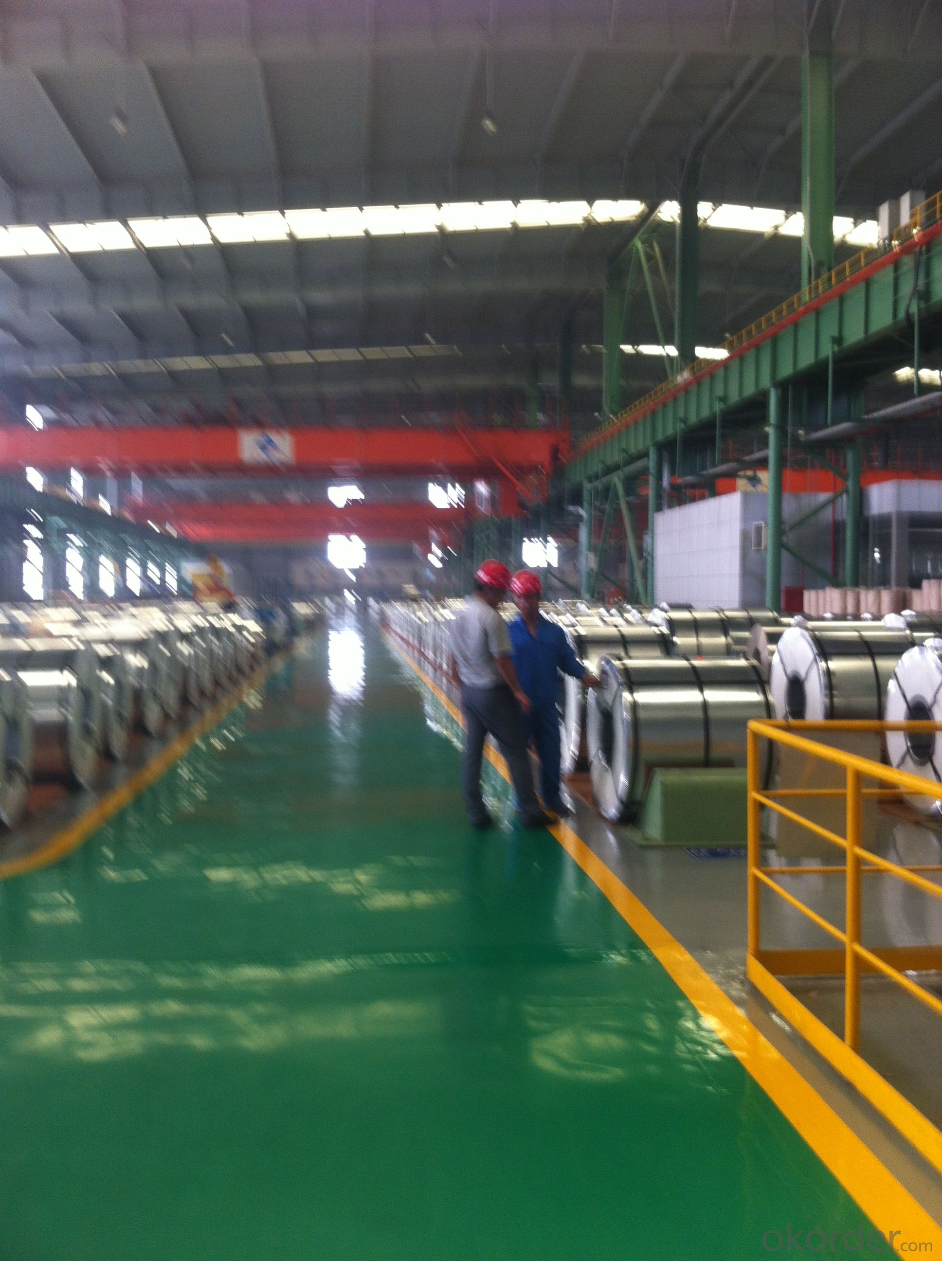 Prime Quality Tinplate Sheets for MR,CA,T4