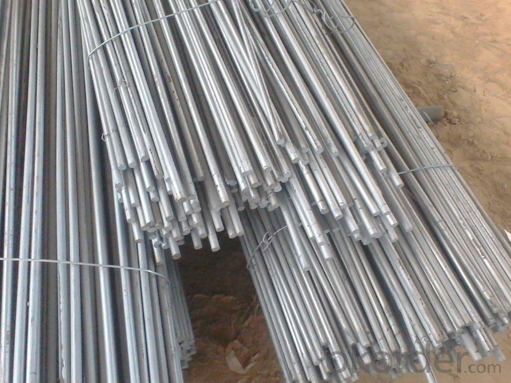 Round Bar For Bearing G20