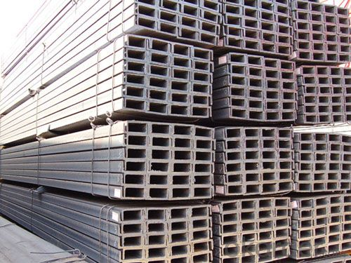 GB U Channel Steel