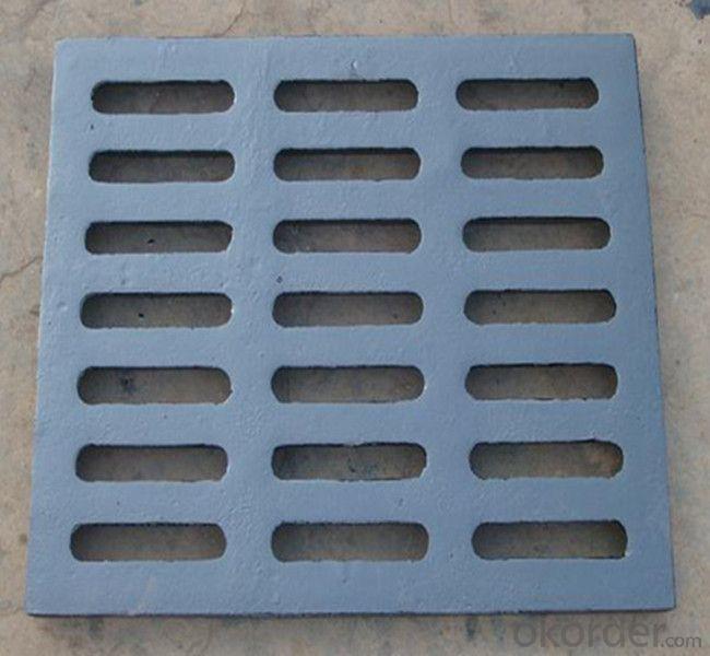 Get somewhere you nodular cast iron manhole covers