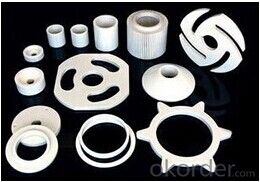 Zirconia Ceramic Part  product