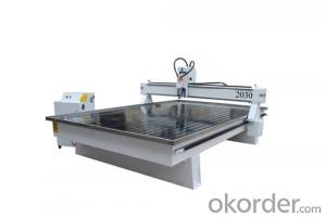 Wood CNC Router 2030