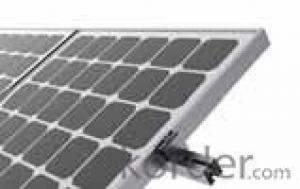 Flat Roof System Solar mounting system