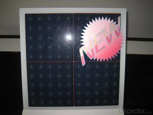 Back contact efficient small solar battery components