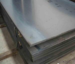 High-strength Wear Plate