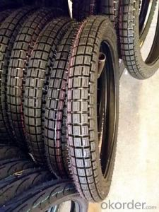 Fair Price Factory Supply Off Road Motorcycle Tyre 3.00-17