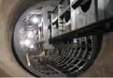 Steel Tunnel Formwork System