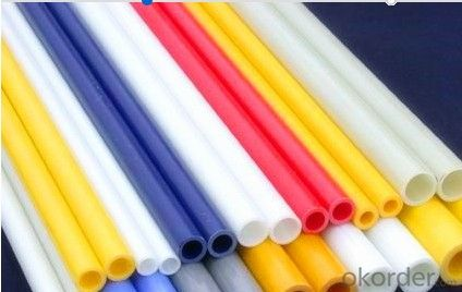 High Quality Fiberglass Handles