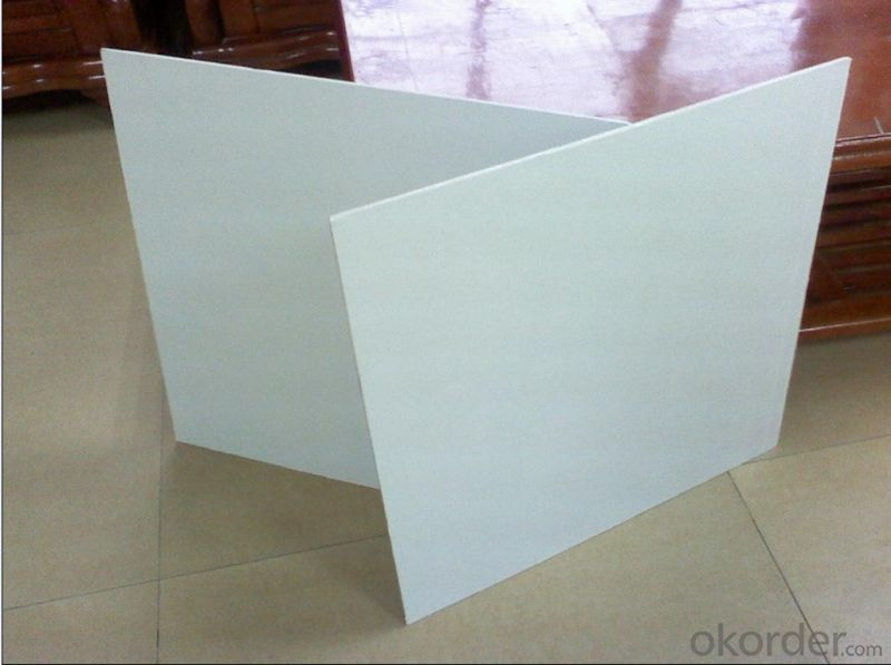 Wall Partition Ceiling Decoration Calcium Silicate Board